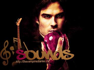 """Саундтреки """"Дневников вампира"""" сезон 3, эпизод 4: Disturbing Behavior"""